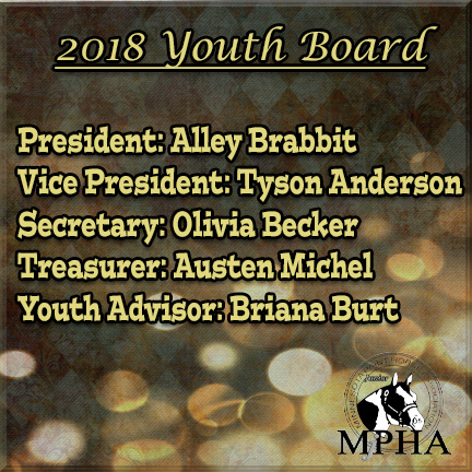 2018 Youth Board